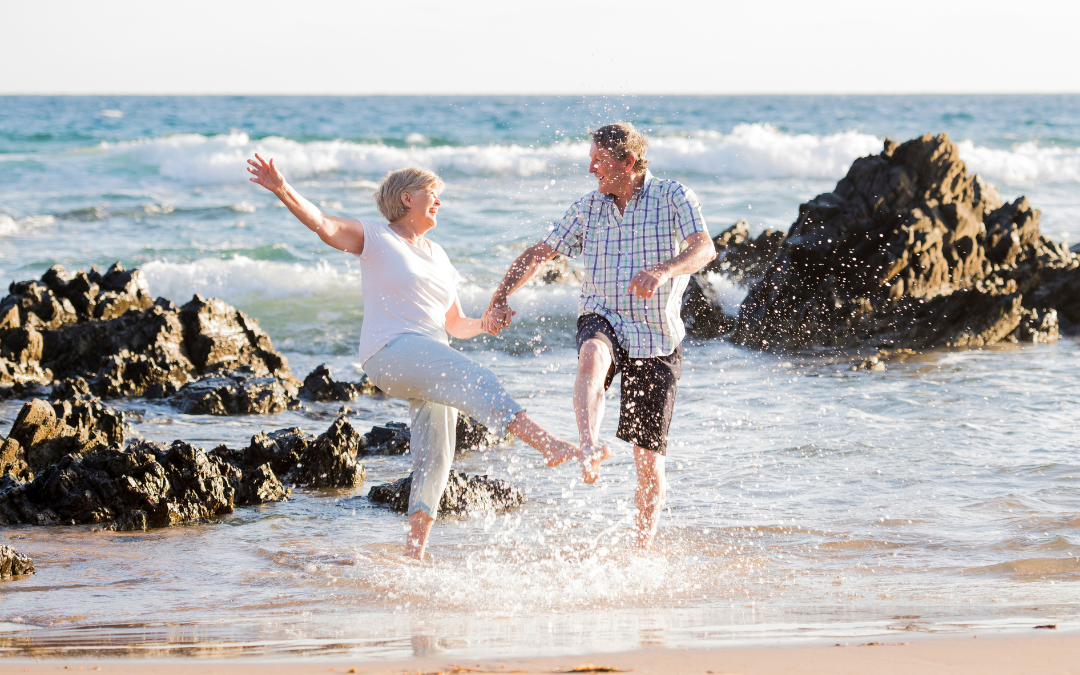 How much money do you really need in Super for a comfortable retirement?